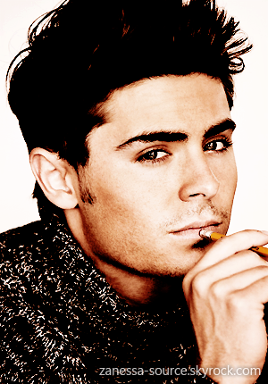 DIVERS:            Nouveau projet pour Mister Efron ! Il sera la star de The necessary death of Charlie countryman.
