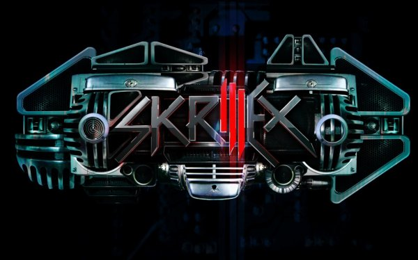 Skrillex ♥