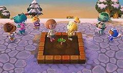 Animal Crossing New Leaf : un jeu aussi demandé qu'attendu...