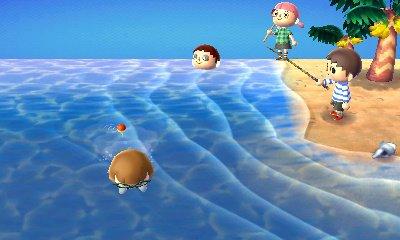 L'île, un petit paradis sur mer!