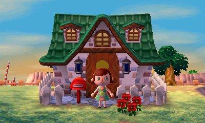 La décoration : un maître-mot dans Animal Crossing