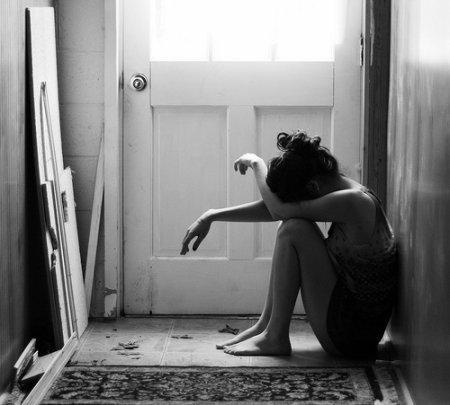 Crise d'angoisse, Anorexie, dépression  voici ma vie.