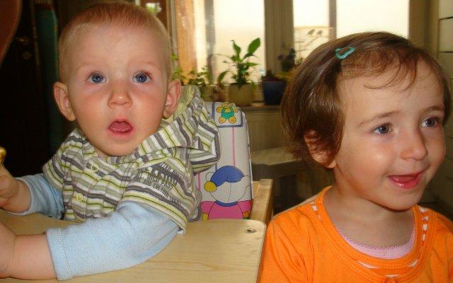 Lara & Lorenzo