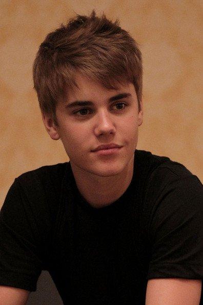 Avis au Fans de Bieber !!!