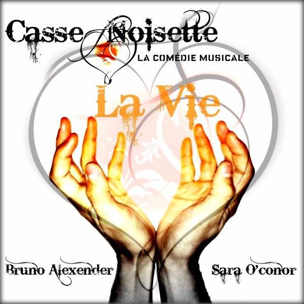 Comédie Musicale Casse-Noisette / LA  VIE (extrait). (2011)