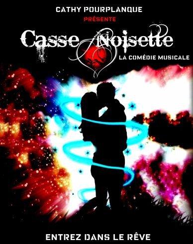 """Comédie Musicale """"Casse-noisette"""""""