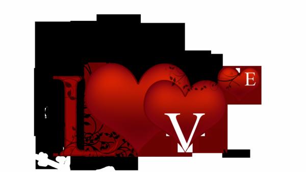 L'amour c'est: