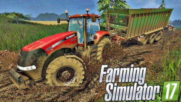 Jeux vidéos du 63 Farmer ps4 Simulator Prochainement