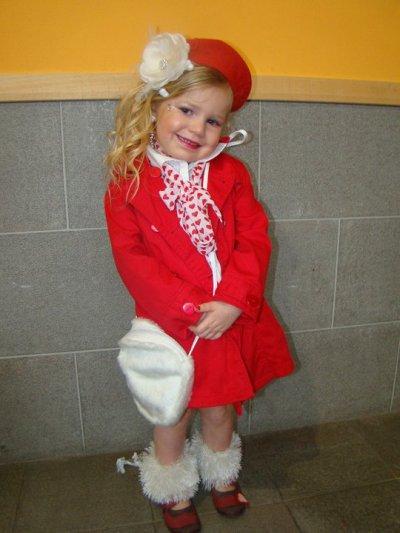 felicitation ma fille pour ton titre elu miss st valentin