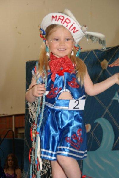 felicitetion elu miss reine de la mer 2011 a spycker