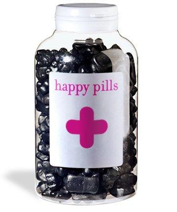 > Happy Pills <