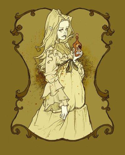 > Abigail Larson <