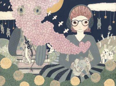 > Yoko Furusho <