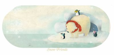 * Pour rentrer en hiver... *