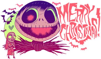 * Joyeux Noël.... en avance! *