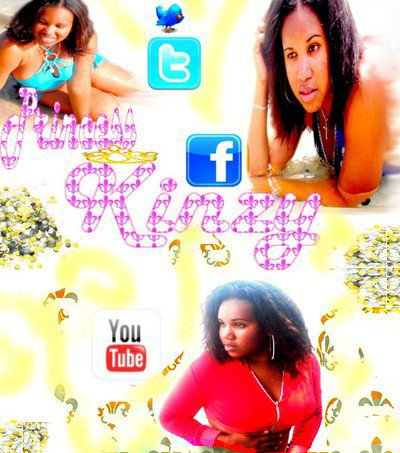 My Twitter  -  My Facebook  - My  You Tube - Princess Kinzy Star Pink Baltimore