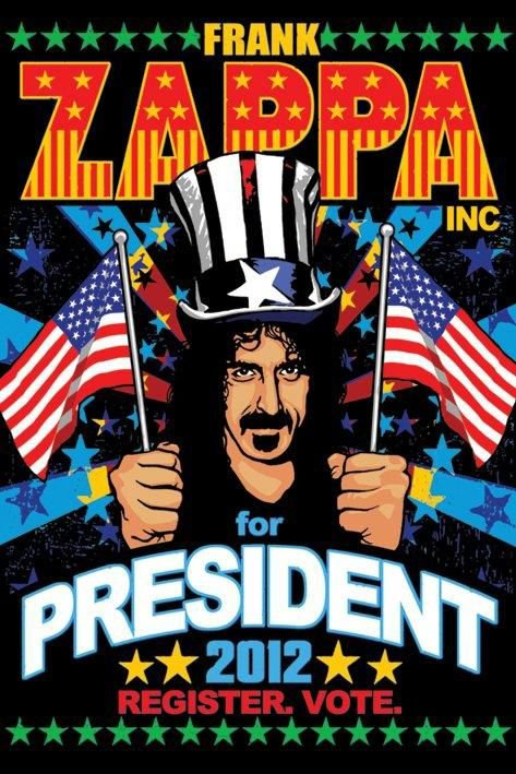 Frank Zappa - Joe's garage