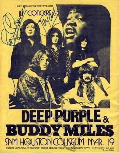 Deep Purple   April   P2 German TV 1970 Very Rare Footage!