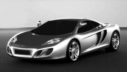My future car :)