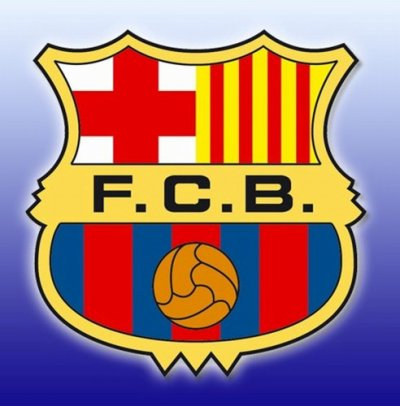 i love barcelone