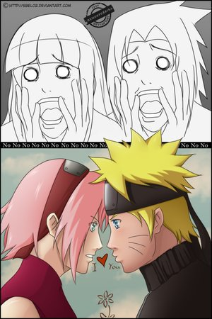 ~         °°°°  I am a ANTI-NARUHINA and SASUSAKU °°°°        ~