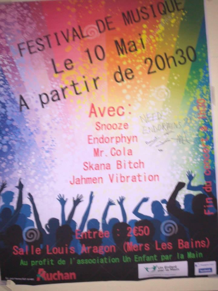 concert du 10/05/14