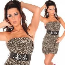 Bustier Leopard ♥
