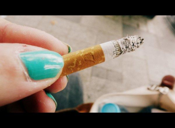 SMOKE EVERYDAY†