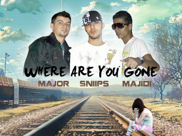 Major Feat Snips & Majidi
