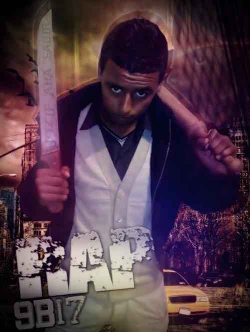 Jozif - RaaP 9Biii7 - NèèW ShiiT 2011 - Clash Ma9SsooD