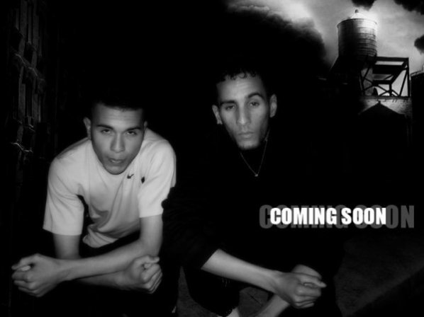 Comming Soon New Track -