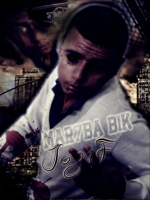 Jozif - MaR7bà BiiK - Nèèw Clash 2011