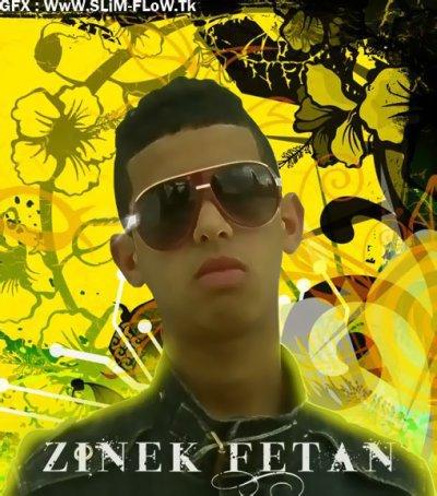 SLim-FLoW A.K.A ThuG-FLoW : Zinek Fetan