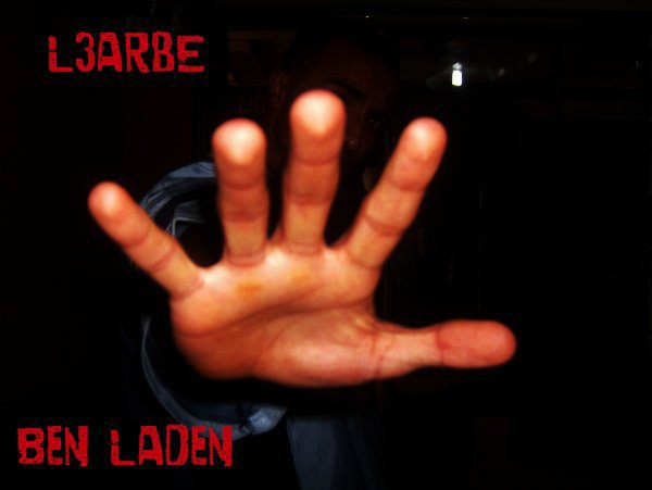 L3arbè From 9achela - Ben Ladèn