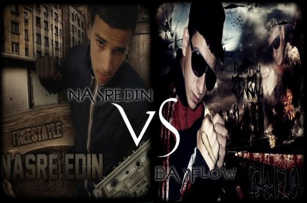 Nasredin Vs Bayflow - 2011