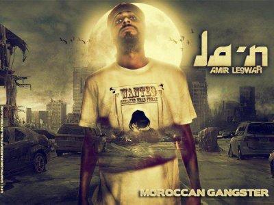 AmiiR L9waFii - MoRooCcaan GanGster - 2011