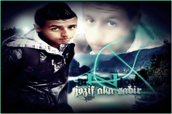 اغنية التي نالت اعجاب الجميع بعنوان ( بين نجوم ) JoziiF aka Sabiir 2011