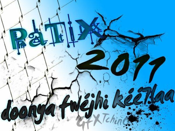 PaTiX 2011