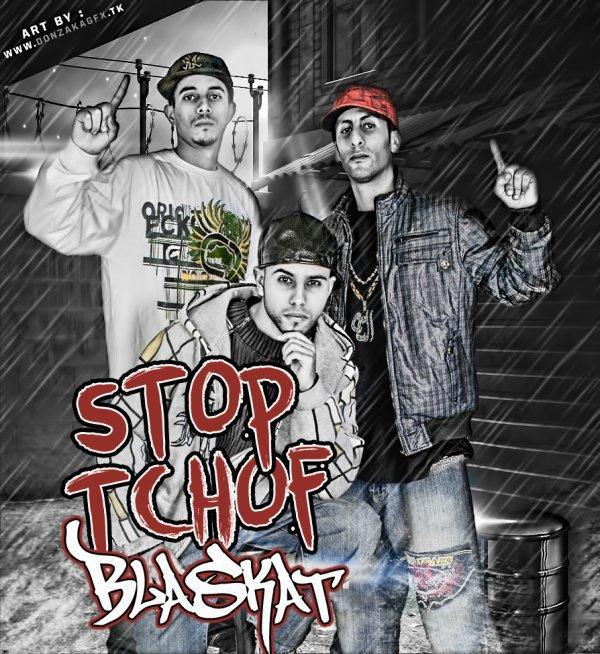 """Nouveau Album """"Stop TchoF"""" 2011"""