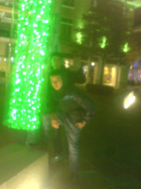 me london 2011