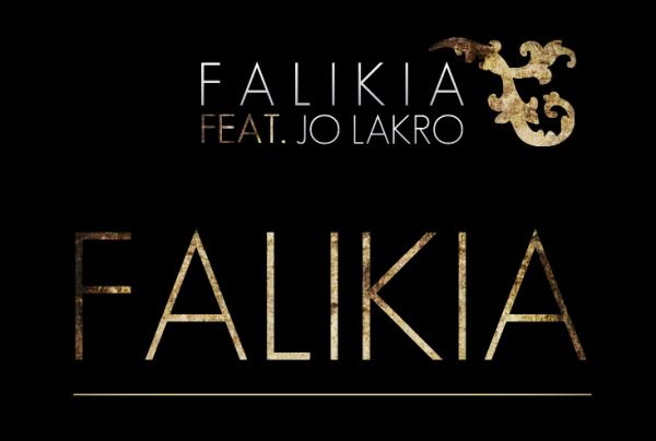 Falikia Ft. Jo Lakro - Falikia (2011)