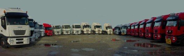 Bienvenue sur le blog des Transports Guérard !