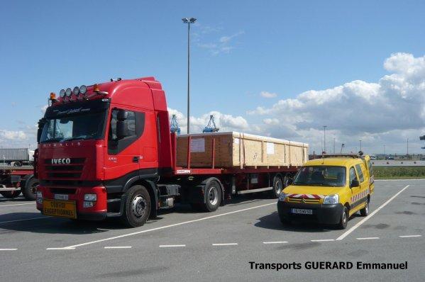 Convoi Août 2009