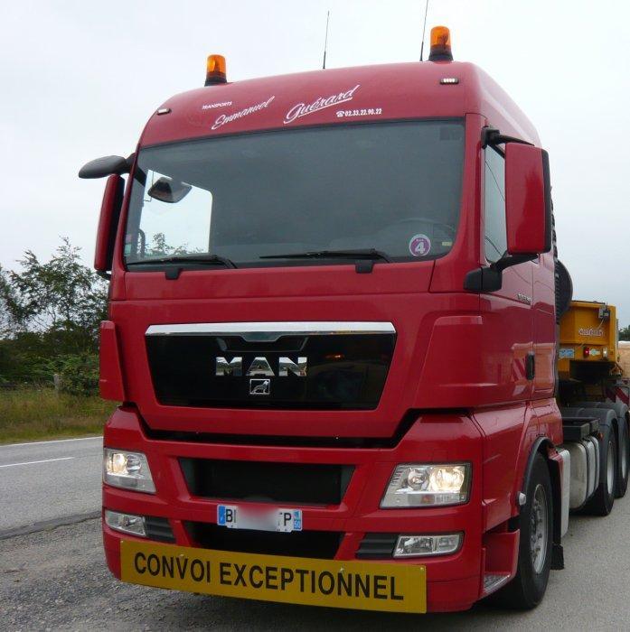 Transport             Guérard Emmanuel