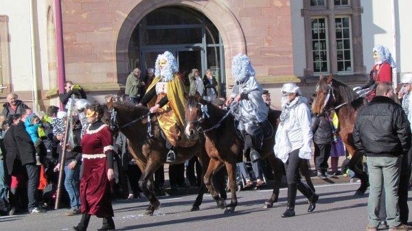 carnaval de BACCARAT