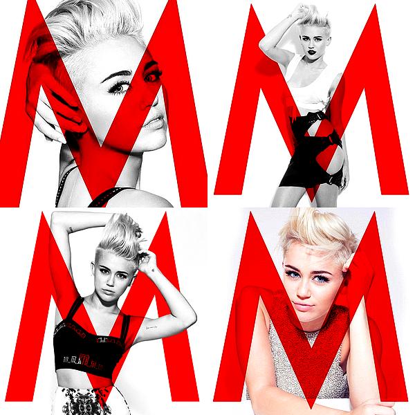 .  Découvrez le superbe Photoshoot de Miley pour son nouveau site officiel !    _____  Vous aimez ?  (: .