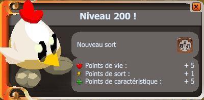 Féca up 200 <3