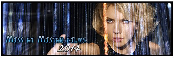 Miss et Mister films 2014