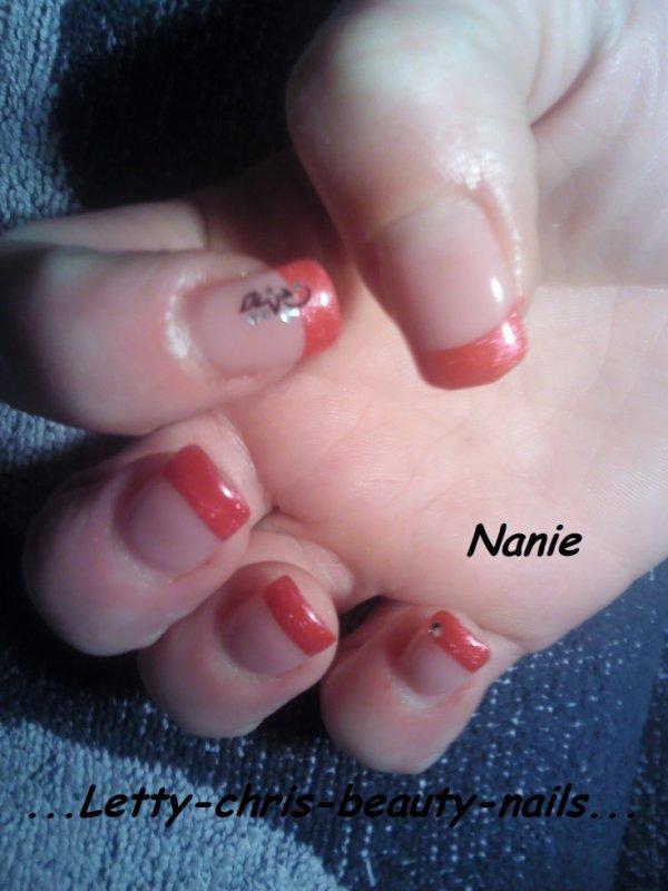 ...Nanie...