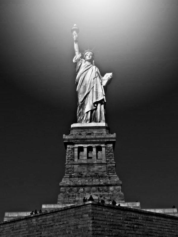 Une virée à NYC